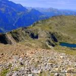 Lac De Brevent