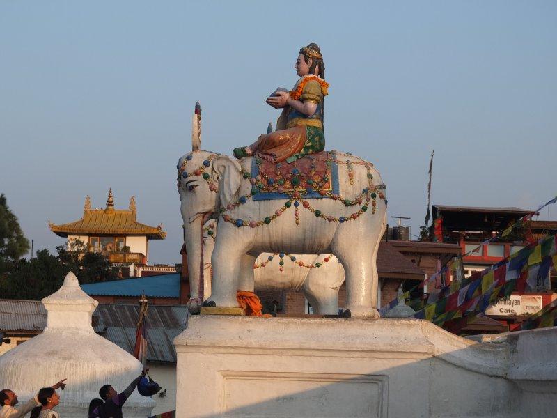 stupaelephant