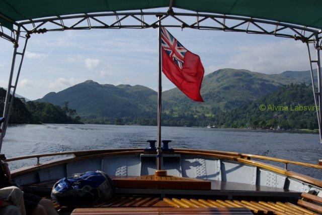 steamerflag