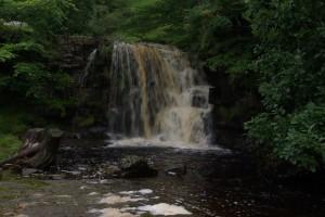 Keld Falls