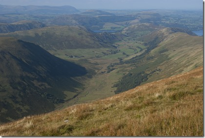 The Nab, Beda and Steel Fell