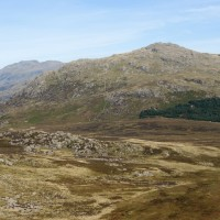 Three Southern Fells