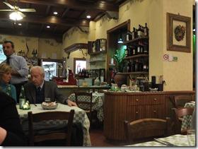restaurant Cocopazzo