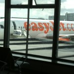 Adventure of an Easyjet Flight