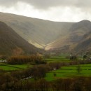 Borrowdale Fells