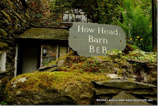 How Head B & B