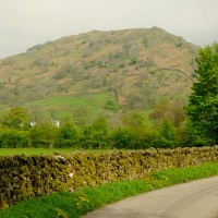 The Troutbeck Tongue