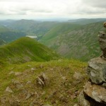 Roads to Red Screes
