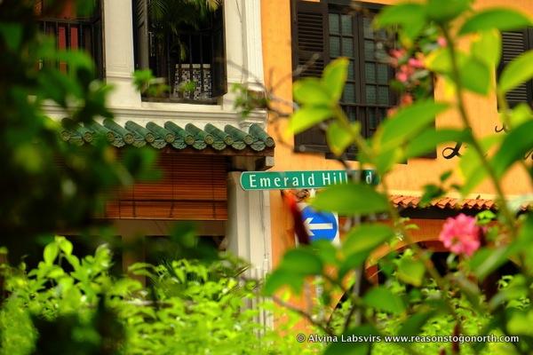 Emeraldhill