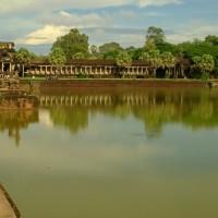 Angkor Wat Road Trip