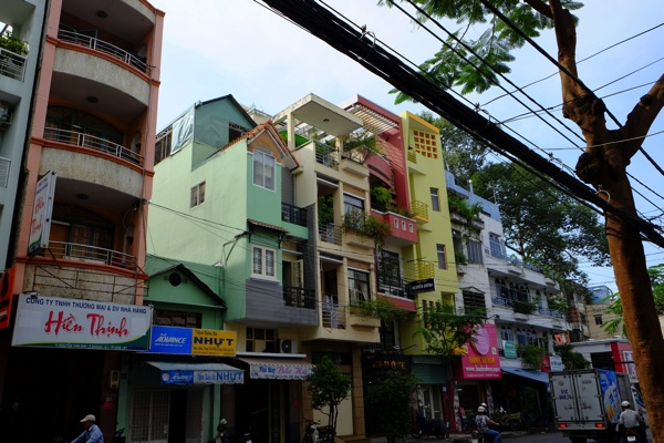 Colourfulhhouse