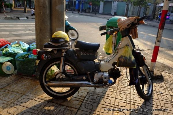 Ladenbike