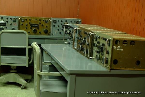 radio equpment