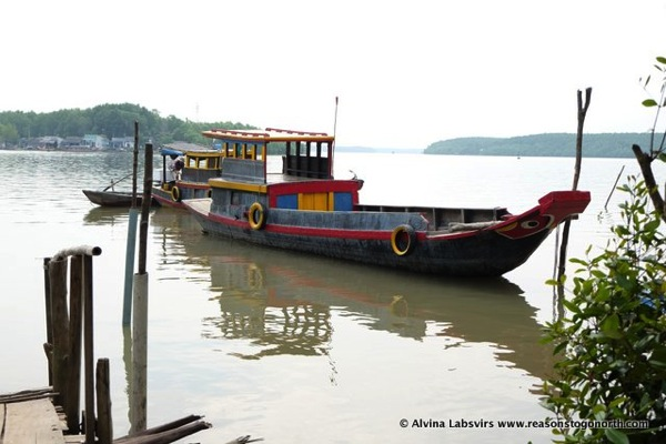 Boatlaunch