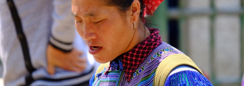 Sapa and Villages