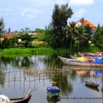 Moments in Hoi An