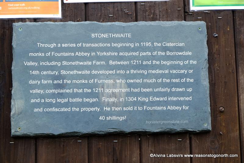 stonethwaite