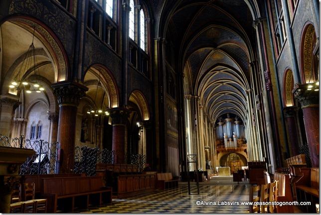 Eglise St. Sulpice