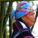 Ladies in Sapa