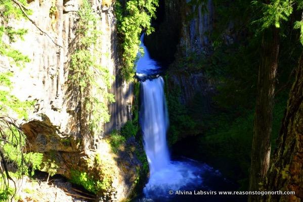 Tokeete Falls