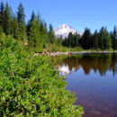 Mirror Lake – Oregon