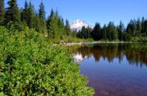 Mirror Lake – Oregon