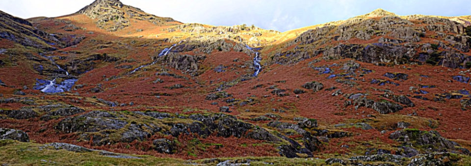 Easedale to Codale