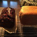 Wet Weekend Cake