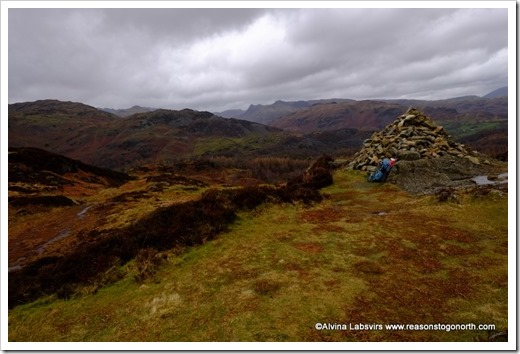 Holme Fell Coniston