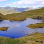 The Knott and Angle Tarn