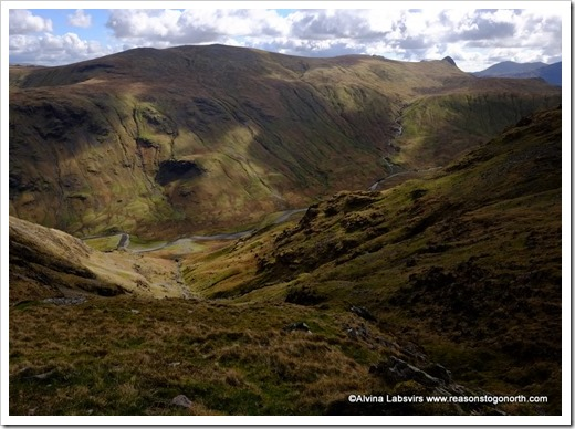 Langstrath Valley