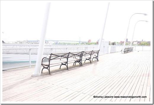 East River Esplanade