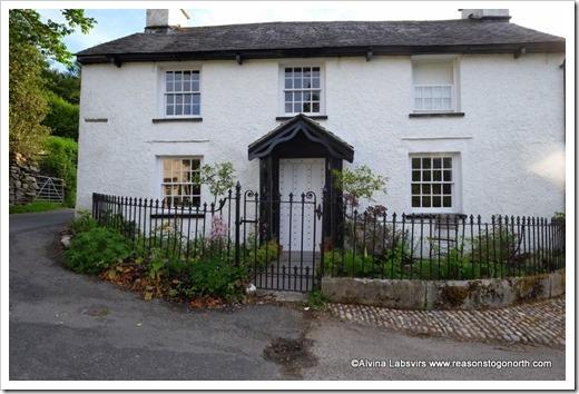 Troutbeck Village House