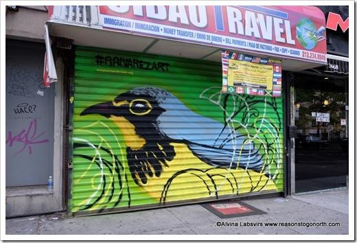 Harlem Art
