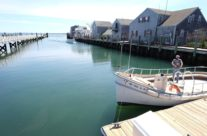 Now for Nantucket