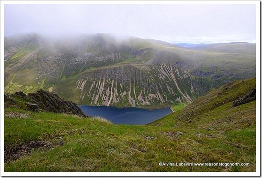 Loch Eanaich