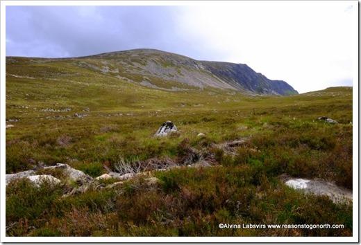 Lurchers Crag