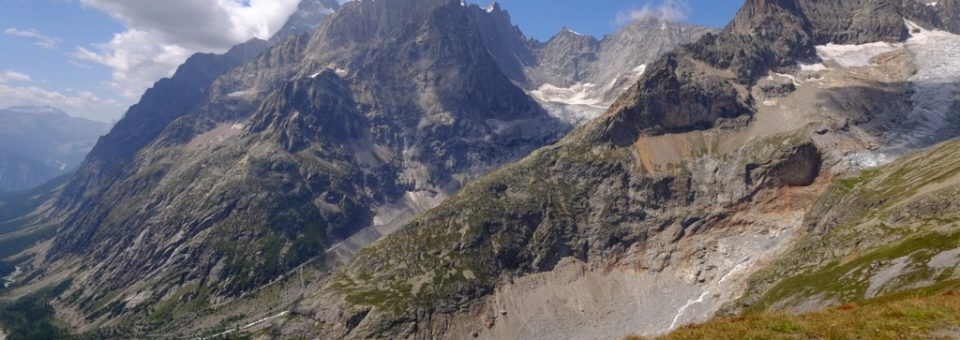 Tour of Mont Blanc – An Intro