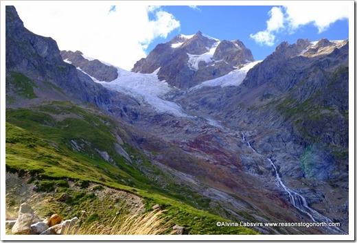 Glacier de Lex Blanche