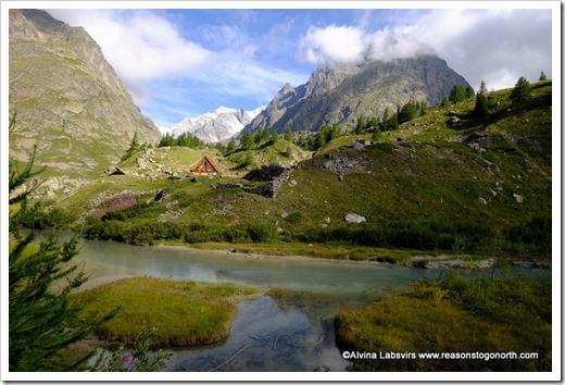 Lac De Combi