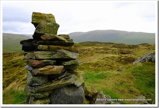Whiteside Cairn