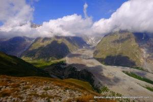 Glacier du Mirage