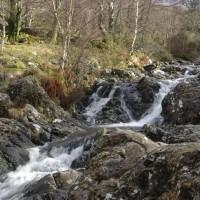 Walla Crag and Derwent