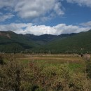 Life in Bumthang Valley