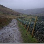 The Pennines in Cumbria
