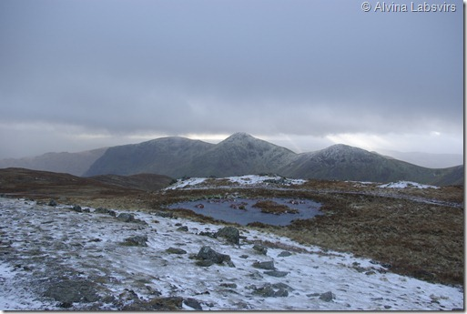 Kentmere Horseshoe