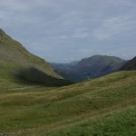 Kirkstone to Glenridding