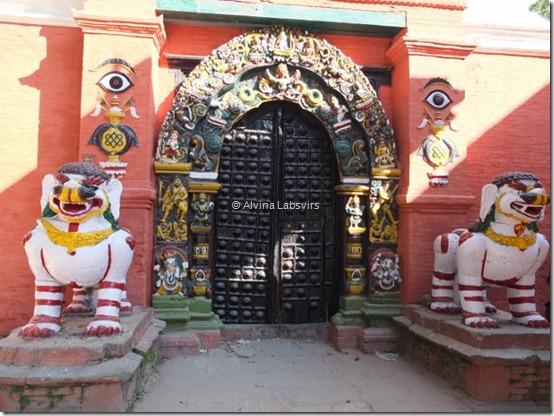 Swayambhunnath