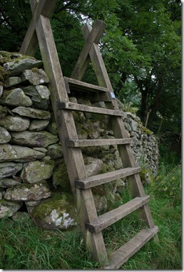 ladderstiles