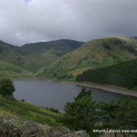 Haweswater and Selside Pike